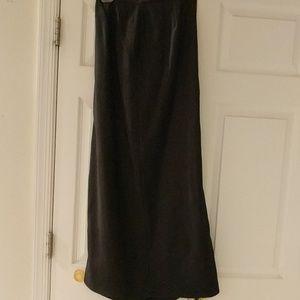 Valerie Stevens maxi skirt perfect for work, play